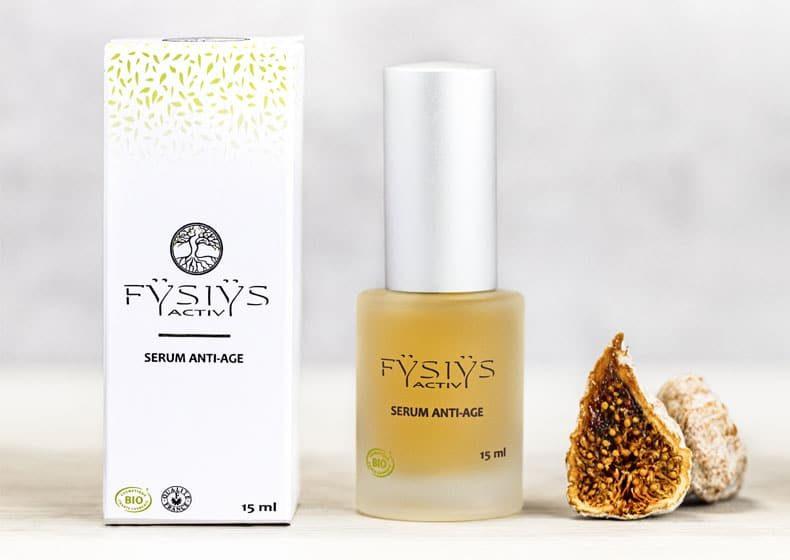 serum antiage Fysiys